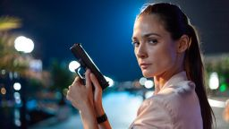 Лорина Камбурова е главната героиня във филм, който тръгна на над 2000 екрана в Русия