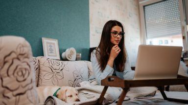 5 причини да не работим от леглото