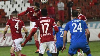 ВАР официално дойде в България, а ЦСКА излъга Арда преди финала