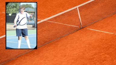 Удивително: 74-годишна американка игра професионален мач в тениса