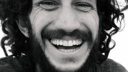 """Странставащият фотограф Гилад Саде представя """"Арцах - изгубен в мира"""""""