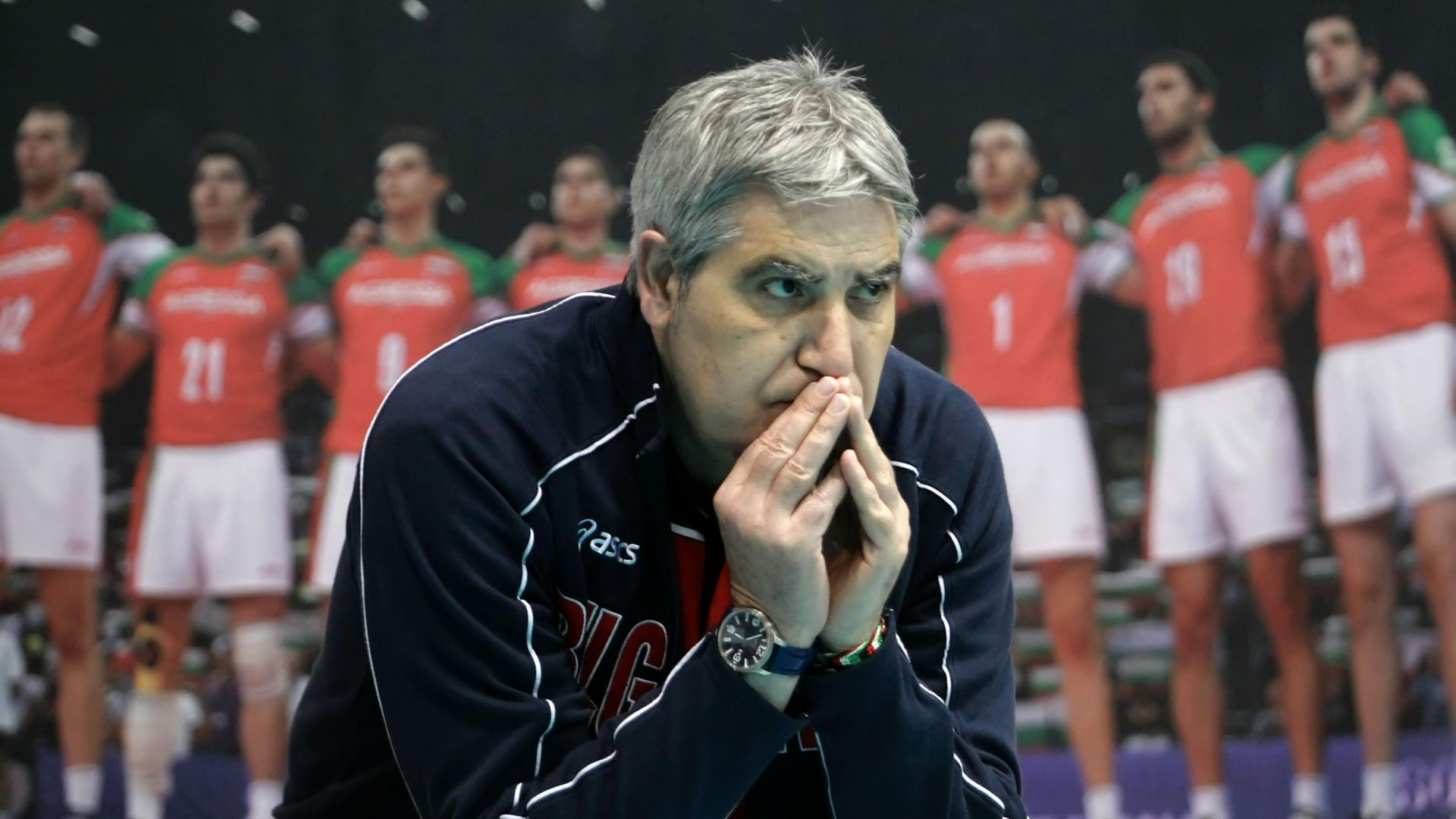 Бивш национален треньор поема волейболния шампион Хебър