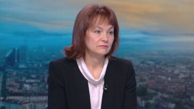 """Адвокат Росица Митева е предложението на """"Изправи се! Мутри вън!"""" за член на ЦИК"""