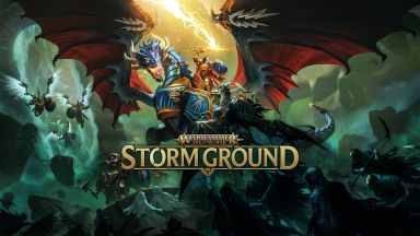 Ново видео към Warhammer Age of Sigmar: Storm Ground