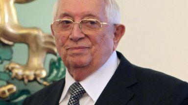 Почина Димитър Атанасов - стожерът на българщината в Истанбул