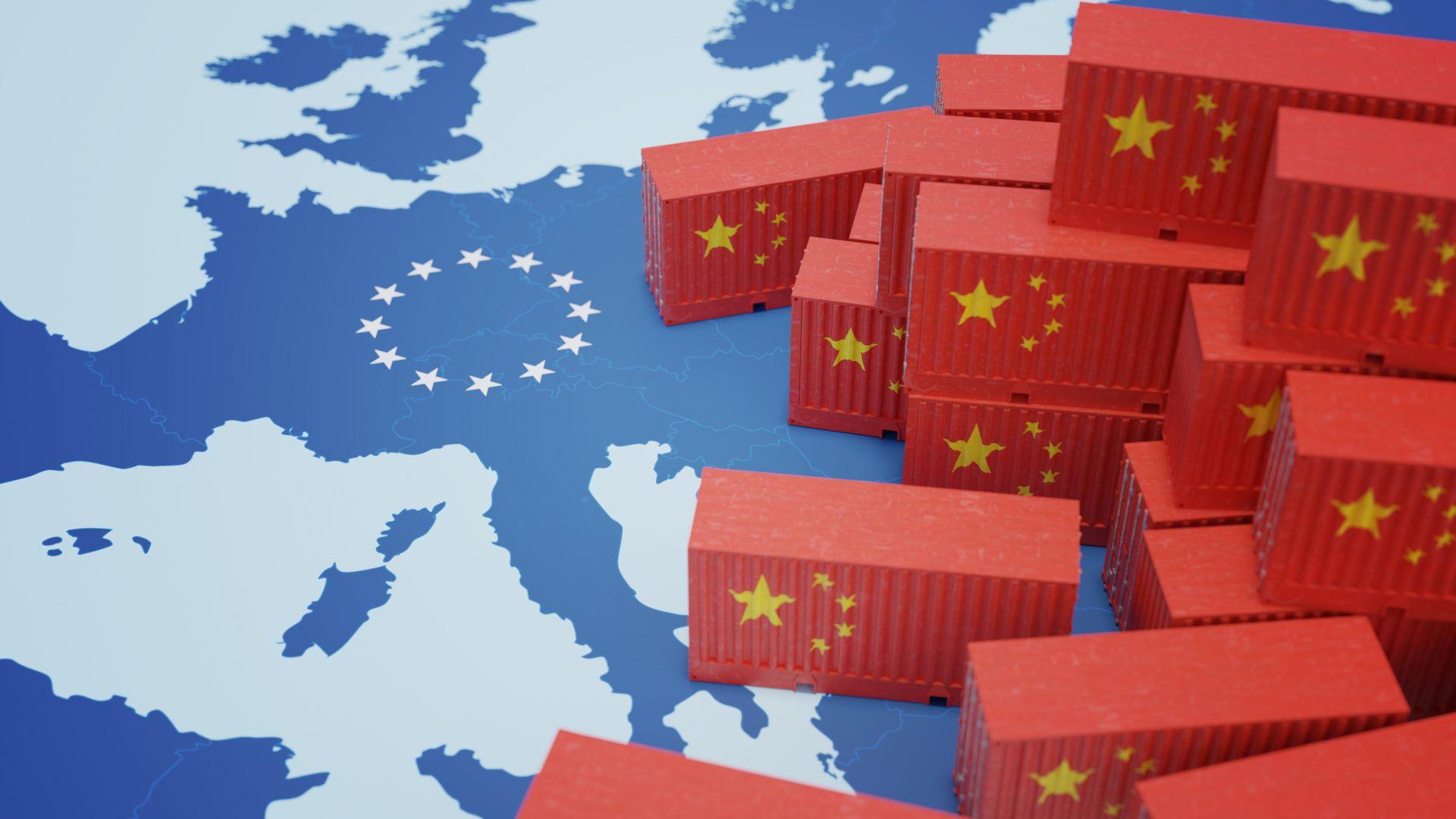 Дипломатическото пропукване проваля голямо инвестиционно споразумение на ЕС с Китай