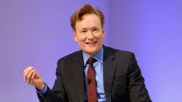 След 11 г. в телевизията Конан О'Браян ще води шоу по стийминг платформа