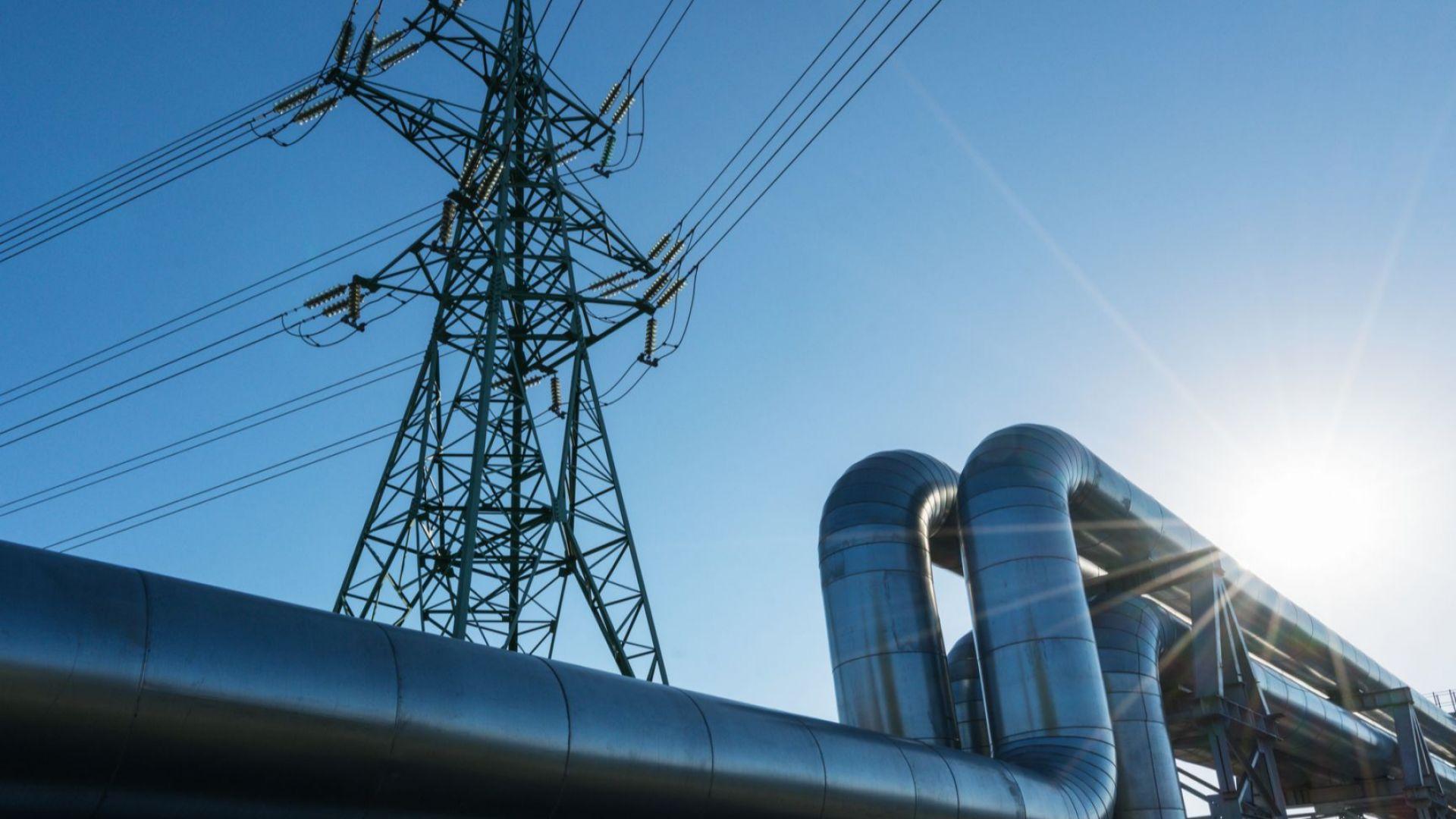Азербайджан насочва газовите си доставки към Западните Балкани