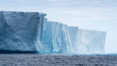 Топенето на огромен ледник може да повиши драматично морските  нива