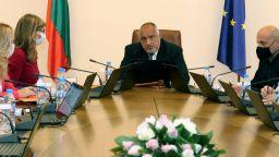 Нови 240 млн. лв. за запазване на заетостта и подкрепа на семействата заради пандемията