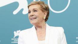 Джули Андрюс ще бъде удостоена с едно от най-големите отличия в киното