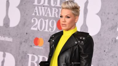 """Пинк ще получи приза """"Икона"""" на музикалните награди на Billboard"""