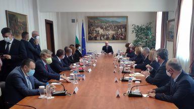 След консултациите при Радев: Красимир Ципов от ГЕРБ - единствен кандидат за шеф на ЦИК