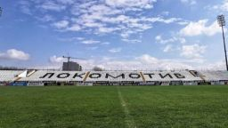 "Община Пловдив даде ""зелена светлина"" за стадион ""Локомотив"""