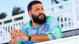 DJ Khaled с неочакван нов албум