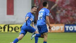 """17-годишен и завърнал се """"син"""" герой донесоха първа победа за """"Левски"""" от 45 дни"""