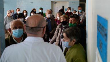 Рекорд по поставени ваксини за дeн - почти 32 500