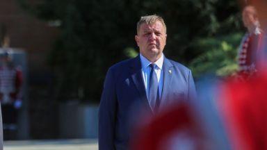 Възможна ли е патриотична коалиция за 11 юли: Отговорът на Kрасимир Каракачанов