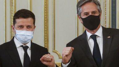 Сигурността на Украйна - ще получи ли Киев помощ от САЩ и НАТО