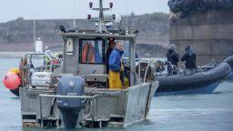 Рибата отново вдигна градуса на напрежението между Париж и Лондон