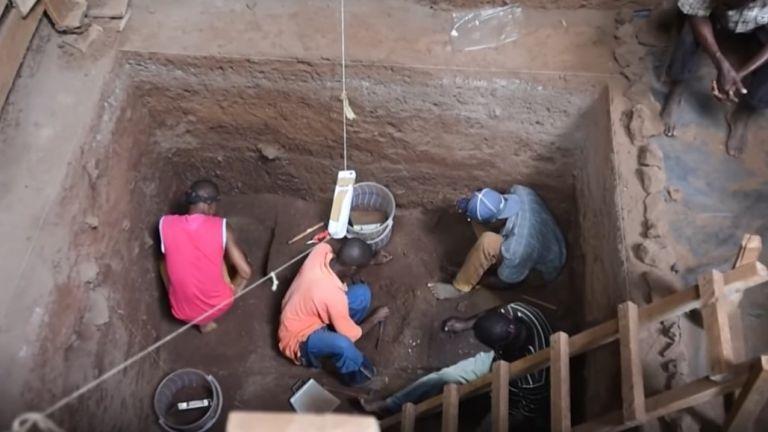 В Кения археолозите се натъкнаха на най-старото погребение на съвременен