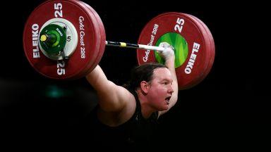 Бивш мъж ще се състезава като жена на Олимпиадата в Токио