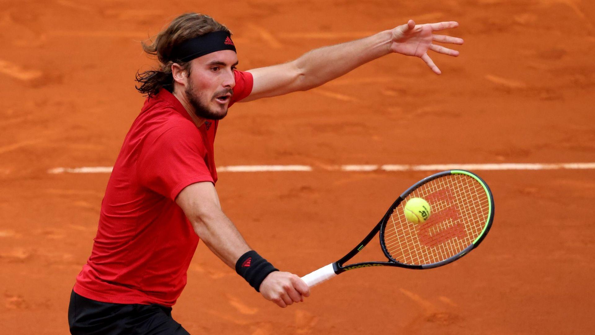 Задава се голям четвъртфинал в Мадрид, световният №5 обаче ще гледа по телевизията