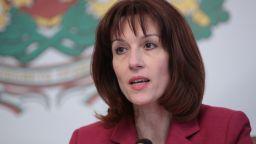 Президентът изслуша кандидатите за ЦИК, Камелия Нейкова се обяви за машинно гласуване (видео)