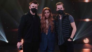 Виктория работи със сценичния режисьор на Little Mix и Дуа Липа за Евровизия 2021