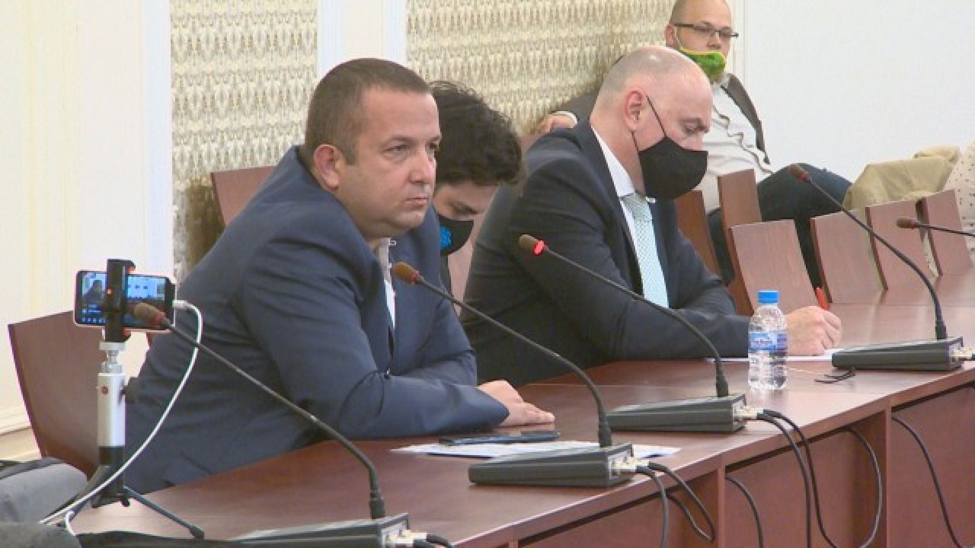 """""""Градус"""" завежда """"всички възможни дела"""" срещу бизнесмена Илчовски, обвинил ГЕРБ в корупция"""