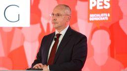 Станишев: Благодарение на социалистите извървяхме пътя от Гьотеборг до Порто – лидерските срещи, които съживиха Социална Европа