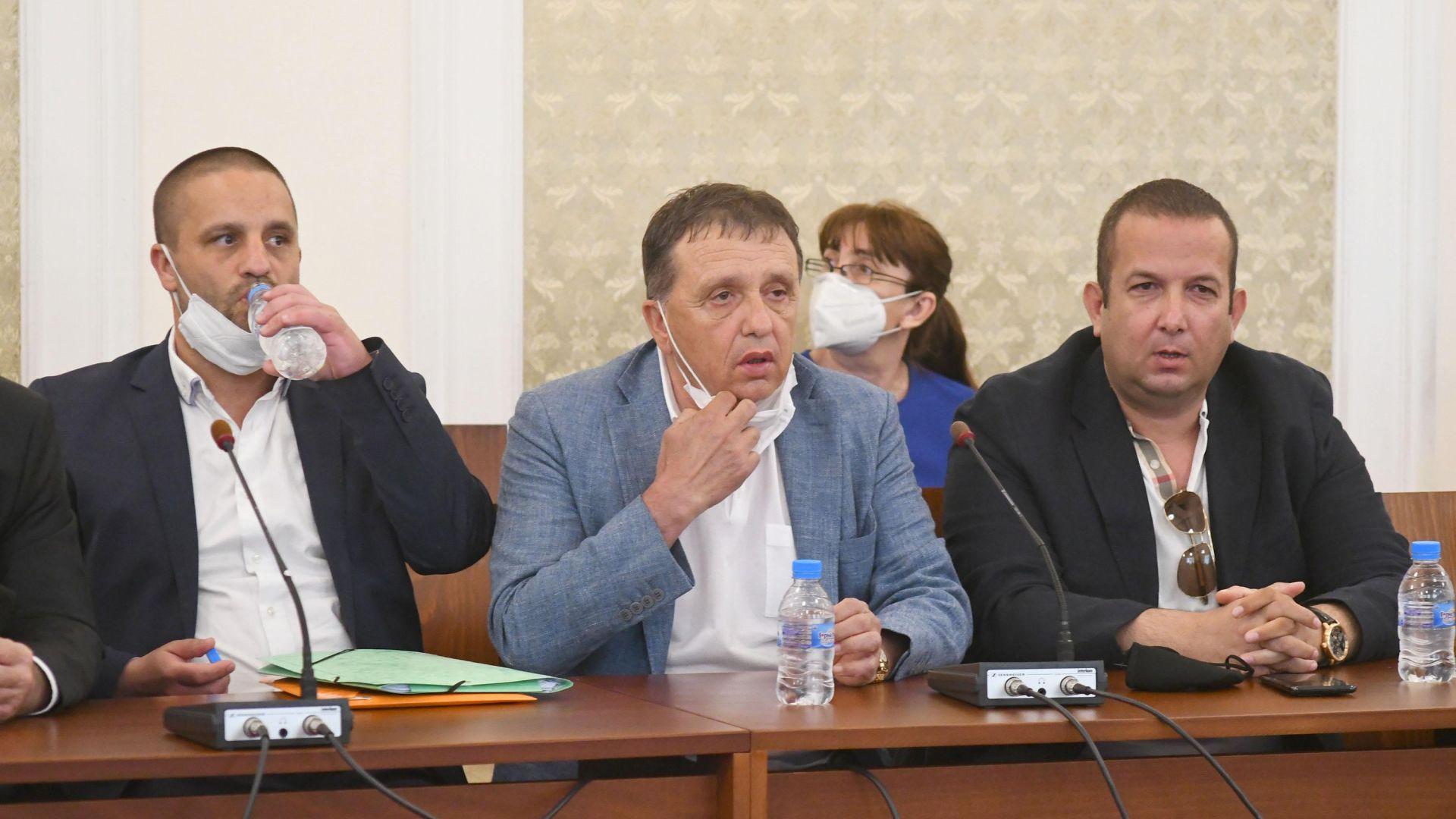 Бизнесменът Иван Ангелов е призован на разпит в прокуратурата