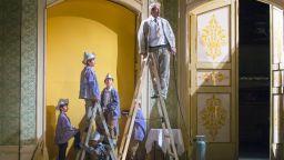 """Един филм идва от екрана за първи път на сцена - """"Баща ми бояджията"""" с премиера в Софийската опера"""