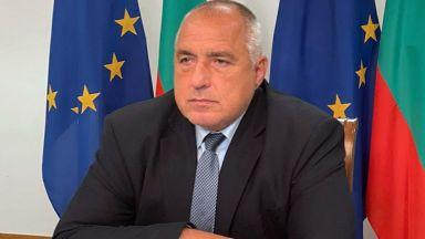 Борисов в Порто: Трябва да се инвестира в дигитални инструменти и в модернизация на учебния процес