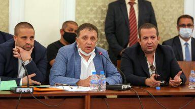 """""""Градус"""" се оплака на КФН за изказването на Светослав Илчовски"""