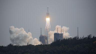 Япония върви по стъпките на SpaceX