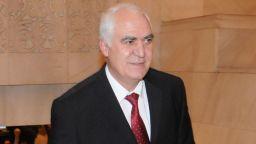 Почина шефът на кабинета на президента Първанов ген. Никола Колев