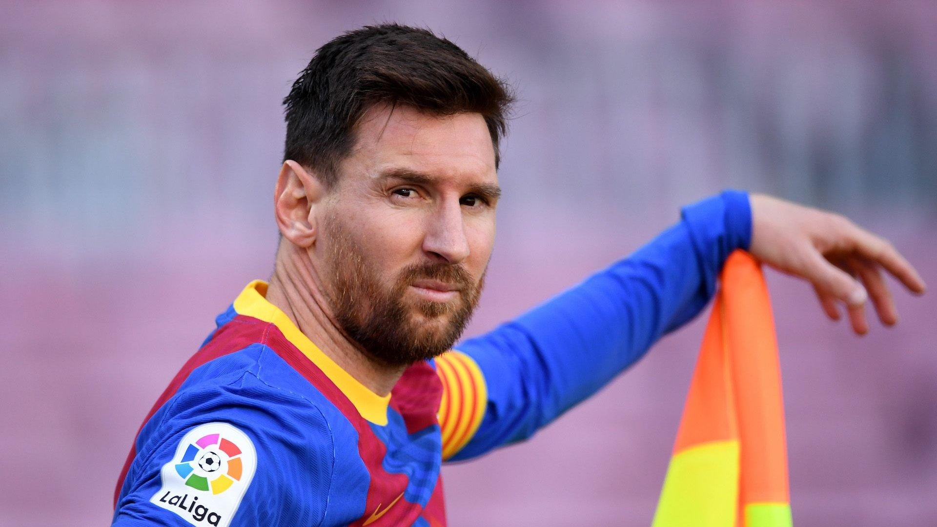 Последен ден за Меси в Барселона