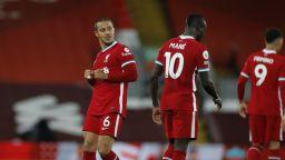 Испанец вкара дебютен гол за Ливърпул, битката за топ 4 продължава