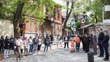 """Много изненади и над 200 вида вина - на втория ден от фестивала """"Вино и гурме"""" в Пловдив"""