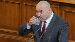 Росен Петров стана баща на 50 за първи път