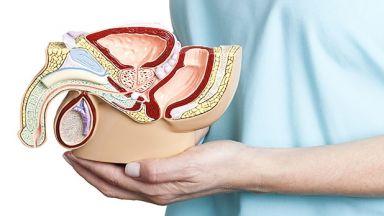 При операция на простатата Тулиум лазер 200 вата е с водещи предимства