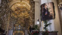 Църквата провъзгласи за блажен разстрелян от мафията италиански съдия, скоро може да го обяви за светец