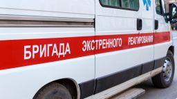 Един от лекуващите лекари на Навални изчезна в гората