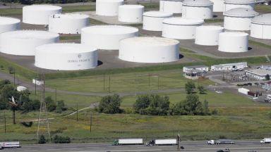 Възстановяват работата на хакнатия тръбопровод в САЩ, доставките на гориво ще отнемат дни