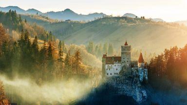 Замъкът на Дракула предлага незабравима ваксинация