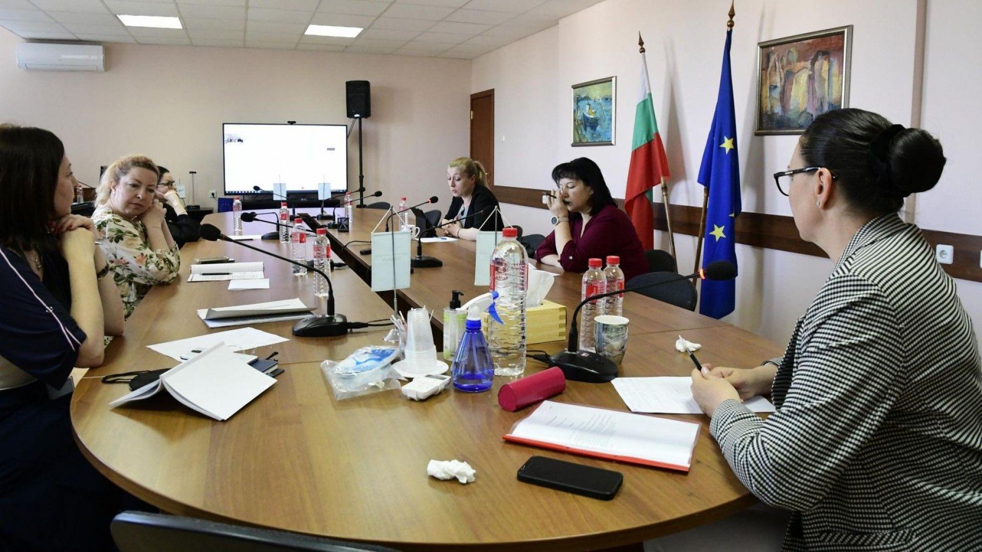 СЕМ единодушно прие оставката на Ивелина Димитрова