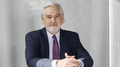 Яцек Олчак, Филип Морис Интернешънъл: Ускоряваме напредъка ни към бъдеще без дим