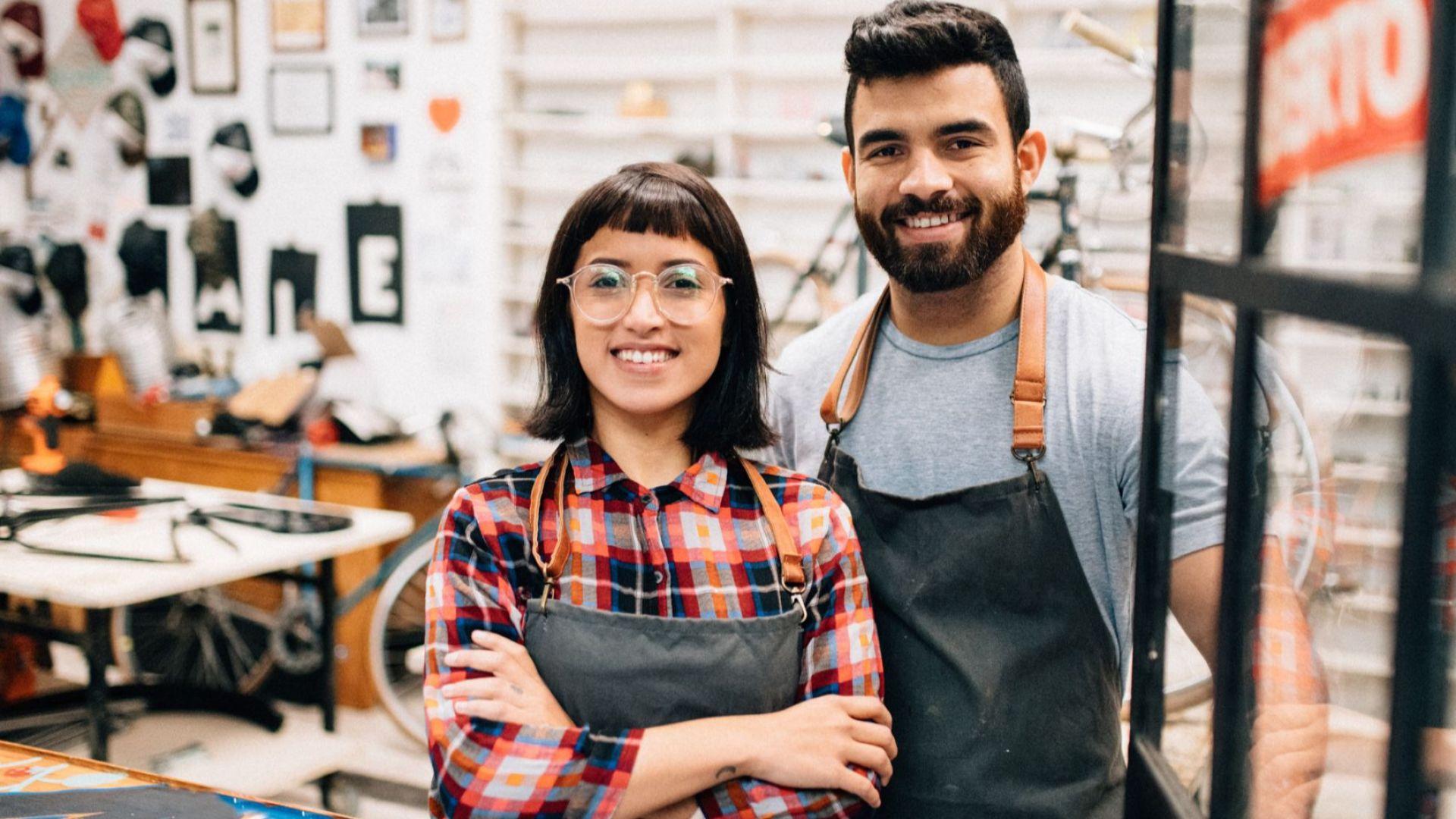 Топ 10 желани сфери за собствен бизнес