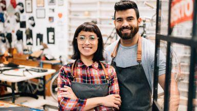 Кредит с гаранция за успешен рестарт на бизнеса